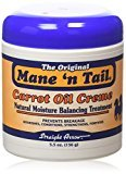 Mane 'N Tail Carrot Oil Creme 5.5 oz.