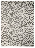 Signature Design by Ashley Ashley Benbrook 5' x 8' Hand Tufted Wool Rug in Gray
