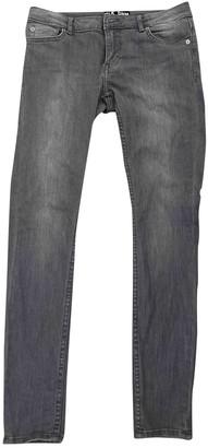 BLK DNM Grey Denim - Jeans Jeans for Women