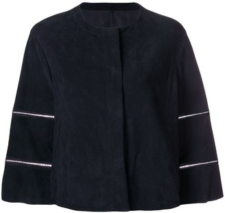 Drome Bell Sleeve Jacket