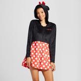 Disney Women's Minnie Mouse Pajama Romper