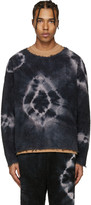 Haal SSENSE Exclusive Grey Cygni Pullover
