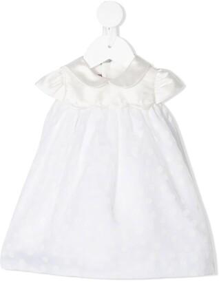 La Stupenderia Polka Dot Pattern Full Dress