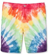 Mossimo Pride Adult Denim Shorts - Rainbow