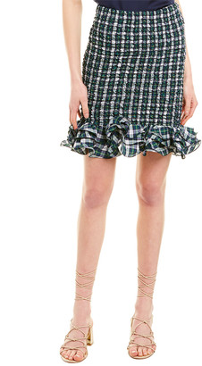 Petersyn Marlene Mini Skirt