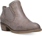 Carlos by Carlos Santana Berkeley Block-Heel Booties