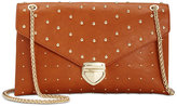 INC International Concepts Lydia Studded Shoulder Bag, Only at Macy's