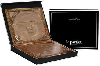 Parfait La 24K Gold Deep Renewal Mask Set (12 Masks)