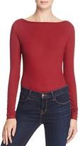 Rebecca Minkoff Tate Bodysuit - 100% Bloomingdale's Exclusive
