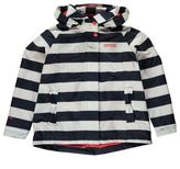 Regatta Kids Girls Esmeralda Jacket Junior Full Zip Breathable Clothing
