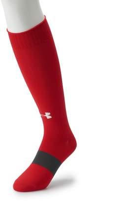 Under Armour Men's Over-The-Calf Soccer Socks