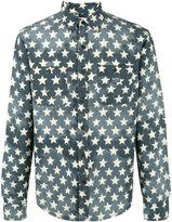 Denim & Supply Ralph Lauren star print shirt