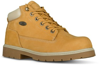 Lugz Drifter Lo LX Men's Water Resistant Ankle Boots