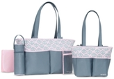 Carter's Multi-Piece Diaper Bags Set