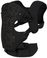 JJ Cole Medley Baby Carrier - Black - One Size