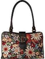 Patricia Nash Rienzo Satchel Satchel Handbags