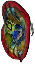 Dale Tiffany Dale TiffanyTM Hankley Art Glass Wall Décor