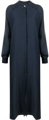 Kristensen Du Nord Maxi Shirt Dress