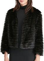 Lauren Ralph Lauren Faux-Fur Jacket