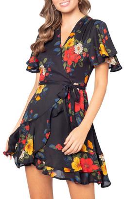 Pilgrim Olina Mini Dress