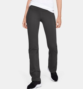 Under Armour Women's UA Reflect Hi-Rise Boot Cut Pants