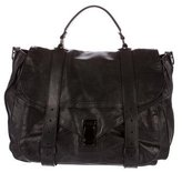 Proenza Schouler Extra Large PS1 Satchel