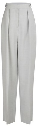 Stella McCartney Wide-leg dress pants