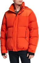 Rag & Bone Men's Bubble Puffer Jacket