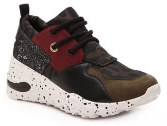 Mix No. 6 Lee Sneaker