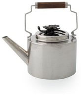 Michael Aram Stainless Steel Teapot