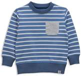 Sovereign Code Boys' Sigsteinn Striped Sweater - Baby