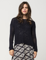 Volcom Hold On Tight Womens Sweater