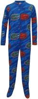 Unbranded Women's Concepts Sport Royal Florida Gators Grandstand One-Piece Union Suit