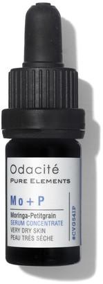 Odacité Mo+P Very Dry Skin Serum Concentrate (Moringa + Petitgrain)
