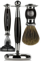 Gentlemen's Tonic Mayfair Set - Ebony