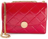 Marc Jacobs 'Quilted Trouble' crossbody bag - women - Goat Skin/Metal (Other) - One Size