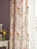 V&A Blythe meadow curtains 66x72 (168x183cm) multi