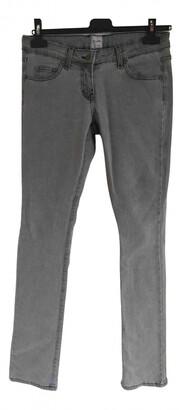 Sass & Bide grey Cotton - elasthane Jeans