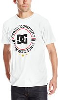 DC Men's Awarded 94 Short Sleeve Screen Tee