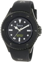Freelook Men's HA9035B-1 Aquajelly with Dial Watch