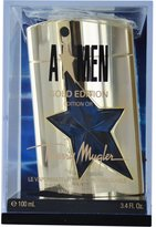 Thierry Mugler Angel By Edt Spray Refillable 3.4 Oz (limited Edition Gold Bottle)