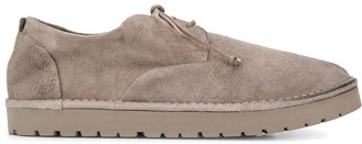 Marsèll lace-up suede shoes