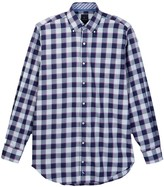 Tailorbyrd Ottowa River Long Sleeve Shirt (Big & Tall)