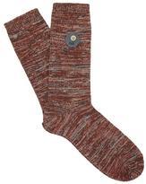 Folk Melange Socks Size 40-46