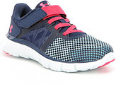 Under Armour Girl's The Shift RN Breathable Lightweight Lace Up Running Shoe