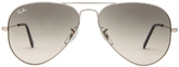 Ray-Ban Aviator with Mirrored Lens