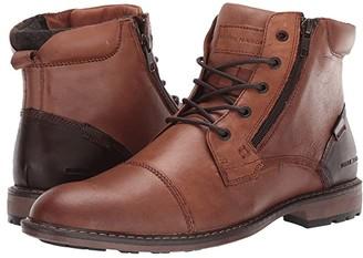 Mark Nason Ottomatic (Cognac) Men's Shoes