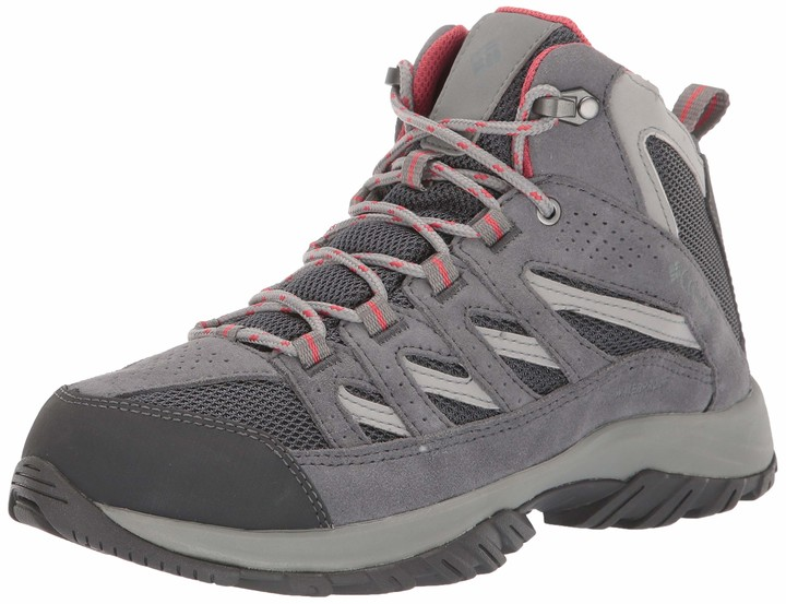 Thumbnail for your product : Columbia Women's Crestwood Mid Waterproof Hiking Boot Shoe