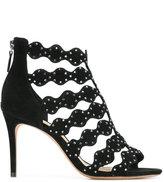 Alexandre Birman Danata sandals - women - Leather - 36