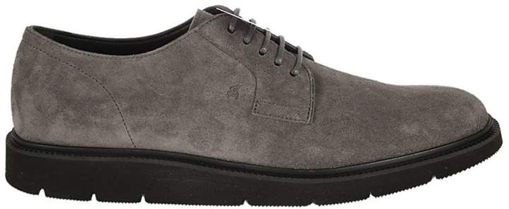 Hogan Classic Lace-up Shoes